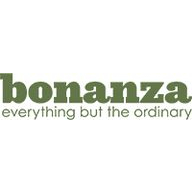 Bonanza coupons