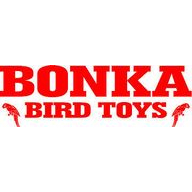 Bonka Bird Toys coupons
