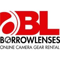 BorrowLenses.com coupons