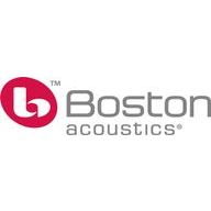 Boston Acoustics coupons
