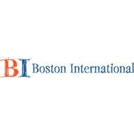Boston International coupons