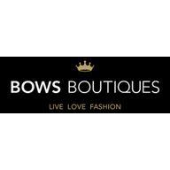 Bows Boutiques coupons