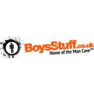 BoysStuff.co.uk coupons