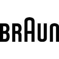 Braun coupons