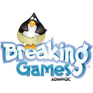 Breaking Games coupons