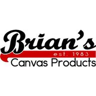 Brian's Canvas Products coupons