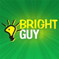 Bright Guy coupons