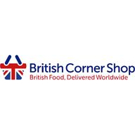British Corner Shop coupons