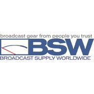 Broadcast Supply Worldwide coupons