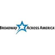 Broadway Across America coupons