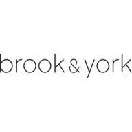 Brook & York coupons