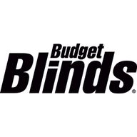 Budget Blinds coupons