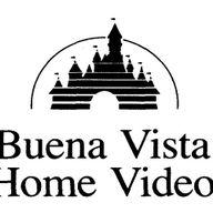 Buena Vista Home Video coupons