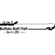 BUFFALO BATT & FELT coupons