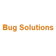 Bug Solutions coupons