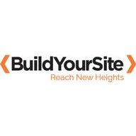 Build Your Site coupons