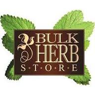 Bulk Herb Store coupons