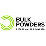 BulkPowders coupons