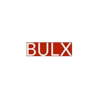 Bulx coupons