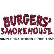 Burgers' Smokehouse coupons