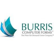 Burris Computer Forms coupons