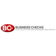 Business Checks - the Original coupons