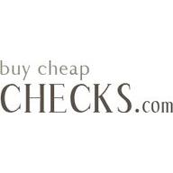 Buy Cheap Checks coupons