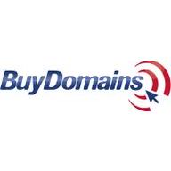 BuyDomains coupons