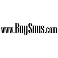 BuySnus coupons