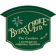 Byers' Choice coupons