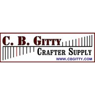 C. B. Gitty coupons