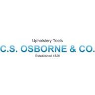 C. S. Osborne & Co. coupons