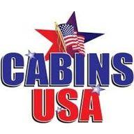 Cabins USA coupons