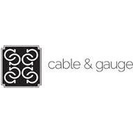 Cable & Gauge coupons