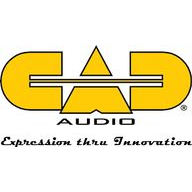 CAD Audio coupons