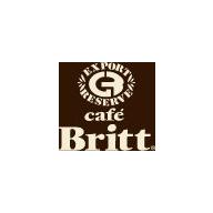CafeBritt coupons