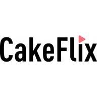 CakeFlix coupons