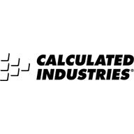 Calculated Industries coupons