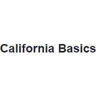 California Basics coupons
