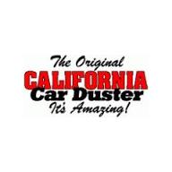 California Car Duster coupons