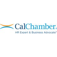 California Chamber of Commerce coupons
