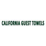 California Guest Towels coupons