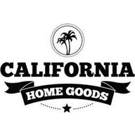 California Home Goods coupons