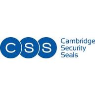 Cambridge Security Seals coupons