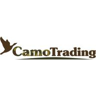 Camo Trading coupons