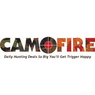 Camofire coupons