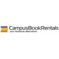 Campus Book Rentals coupons