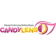 Candy Lens coupons