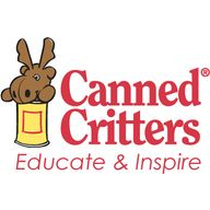 Canned Critters coupons