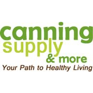 Canning Supply coupons